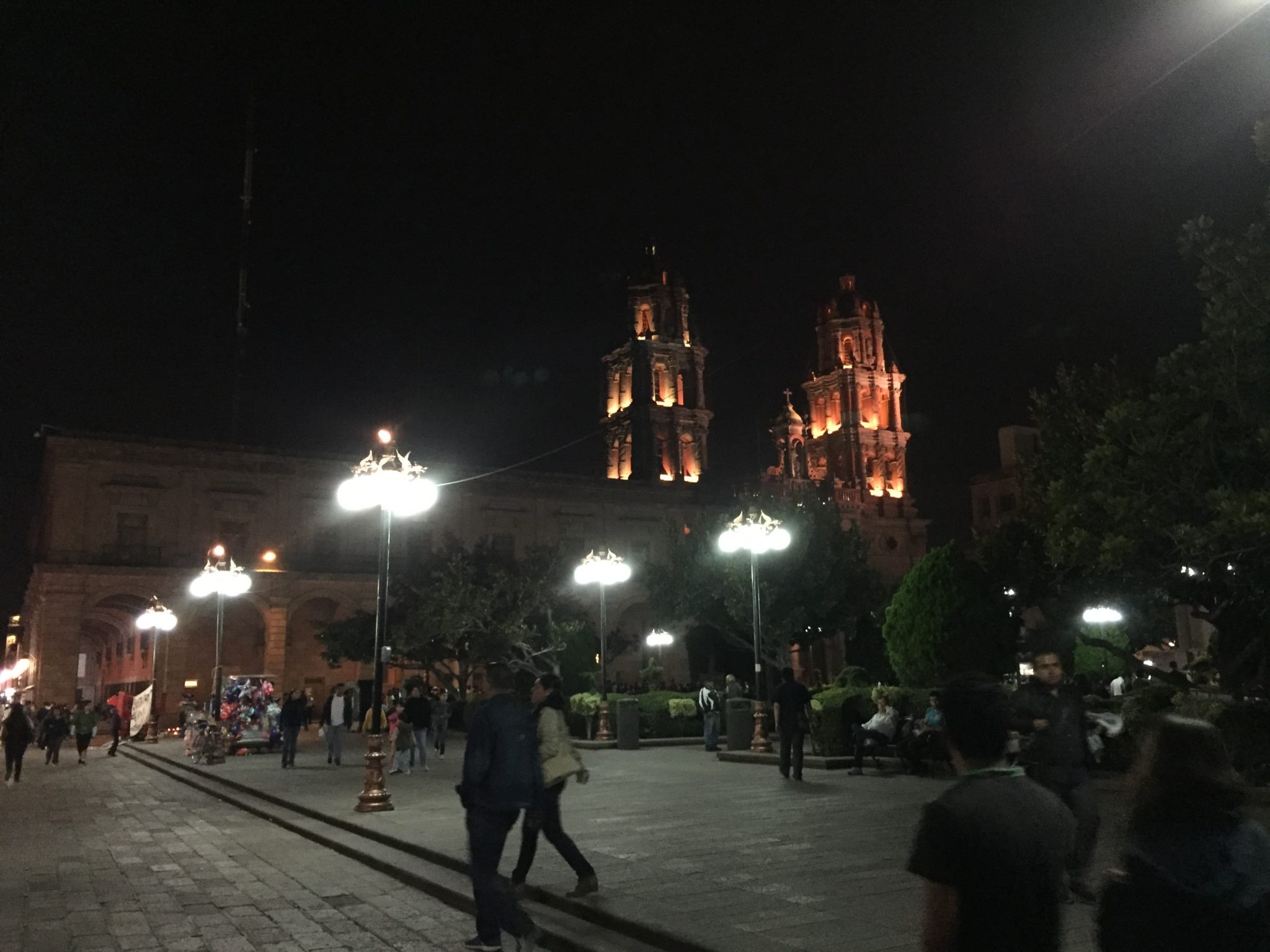 San Luis Potosi | A donde Vamos