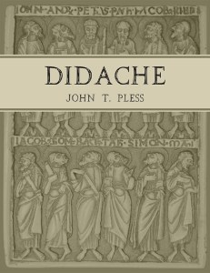 Cover - Didache