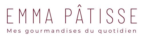 Logo Emma Pâtisse