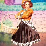 Donna Dumpling in Jack & The Beanstalk