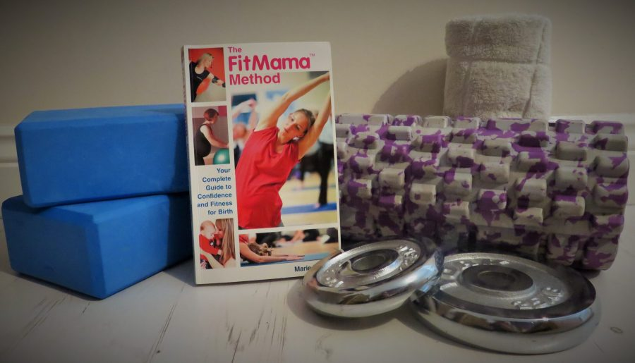 fitmama book review