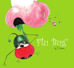 flu bug front cover