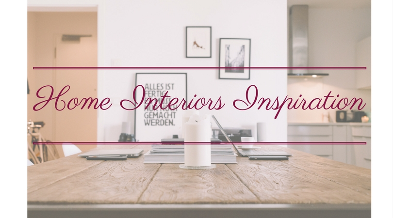 home interiors inspiration
