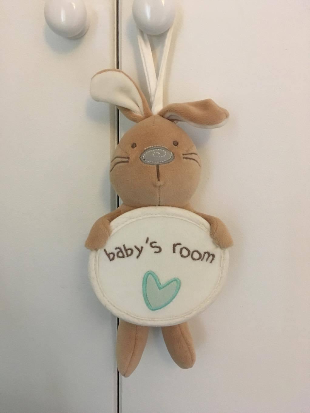 baby's room toy