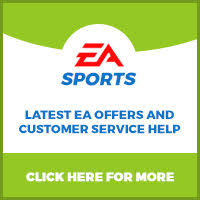EA customer service