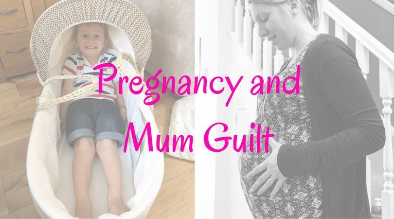 pregnancy and mum guilt