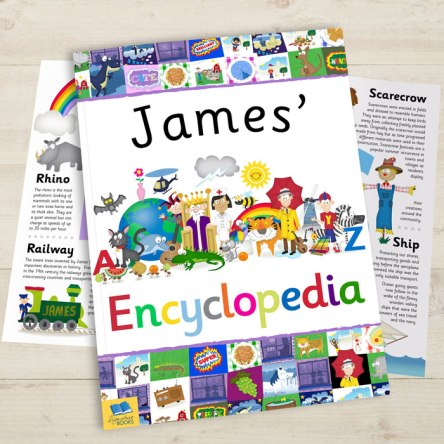 kids encyclopedia