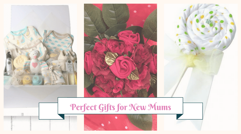 perfect gifts for new mums with the bump company