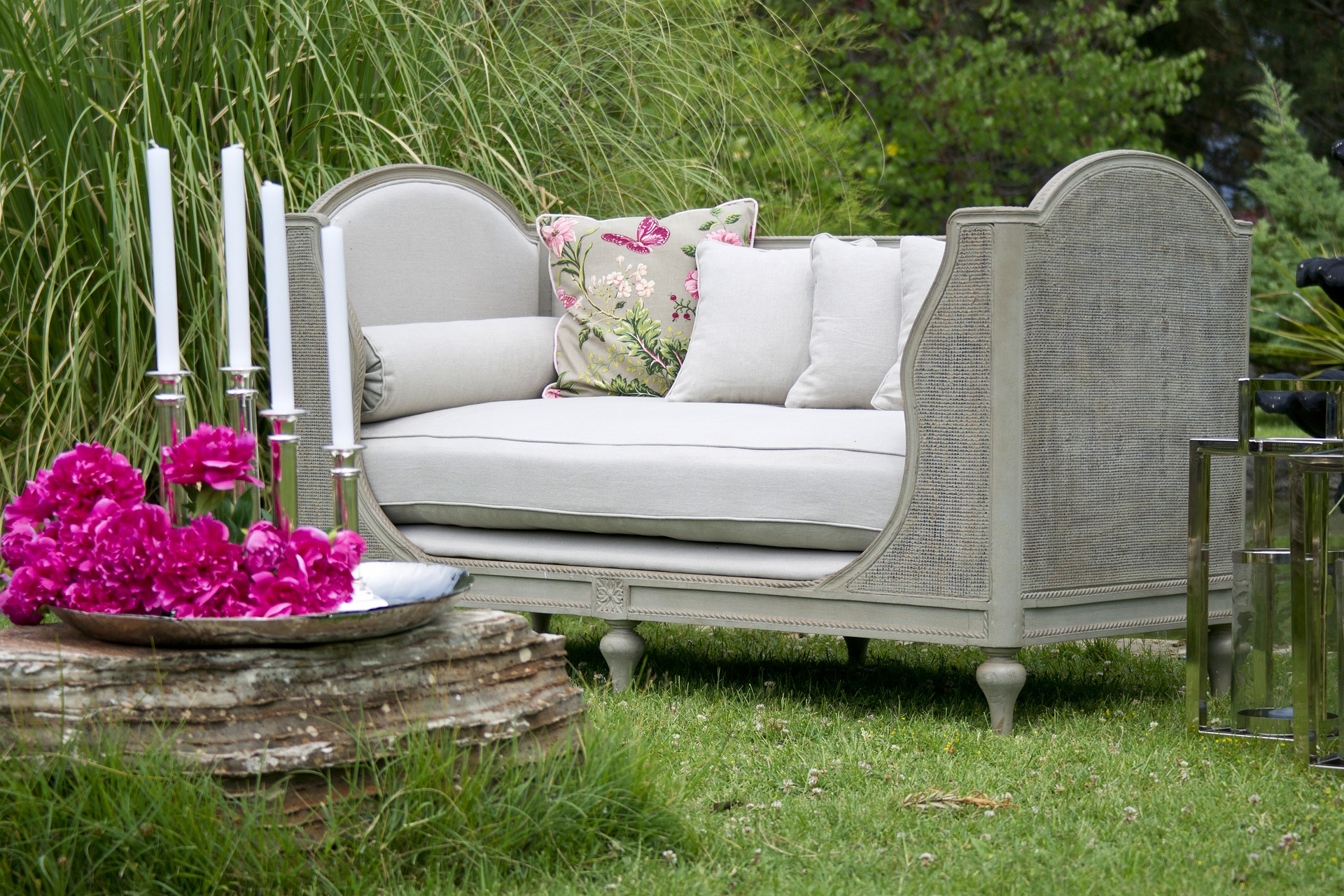 garden furniture for your outdoor space