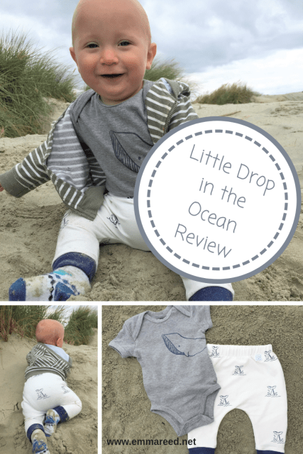 little drop in the ocean review
