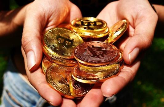 crypto currency trading bitcoin
