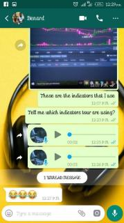 3 169x300 - Whatsapp Trick:How To Know Your Friend Has Read Your Whatsapp Messsage Even When Read Receipts Is Turned OFF