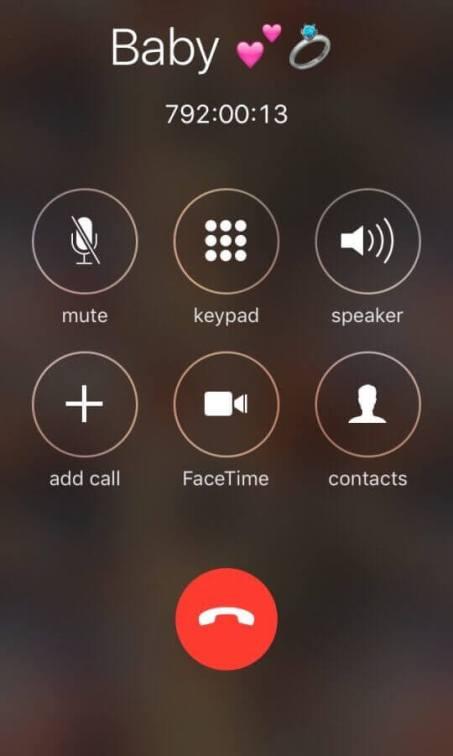 mtn nkomode call screen