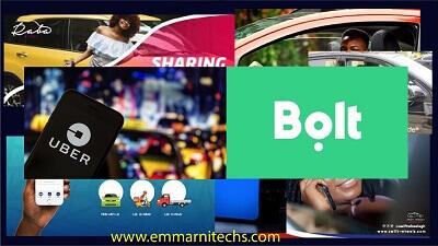 ride sharing companies in ghana