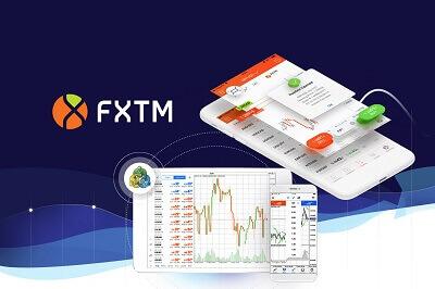 fxtm forex trading app