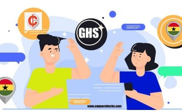 How to make money online in Ghana as a student
