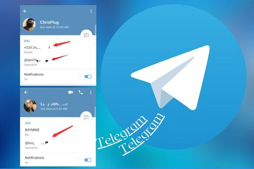 How To Know If Someone Has Saved Your Number Using Telegram