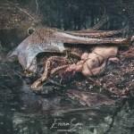 """Tirage photo: """"Shibari – La jeune femme et la pieuvre"""""""