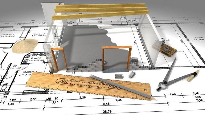 planos tecnicos de obra