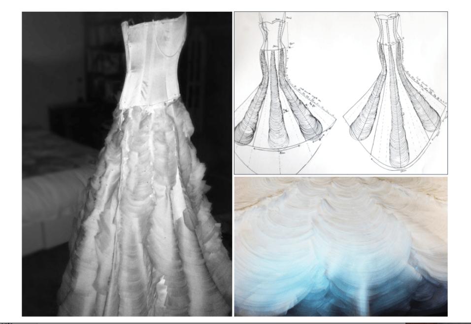 Process Photographs