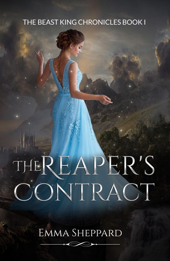 The Reaper's Contract (The Beast King Chronicles Book I) by Emma Sheppard