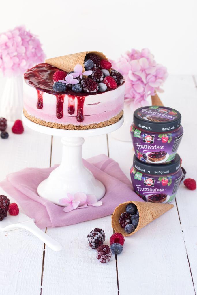 Waldfrucht Eistorte - Fruttissima-6_Blog