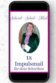 Schreibcoaching impuls email coaching