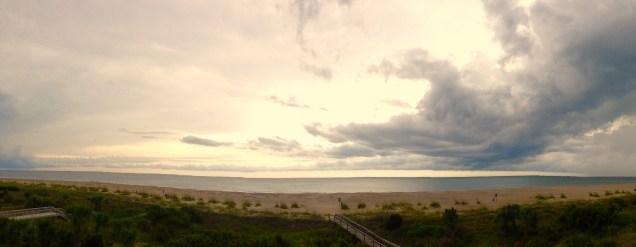 Tybee sunset