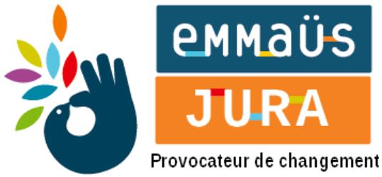 Emmaüs Jura