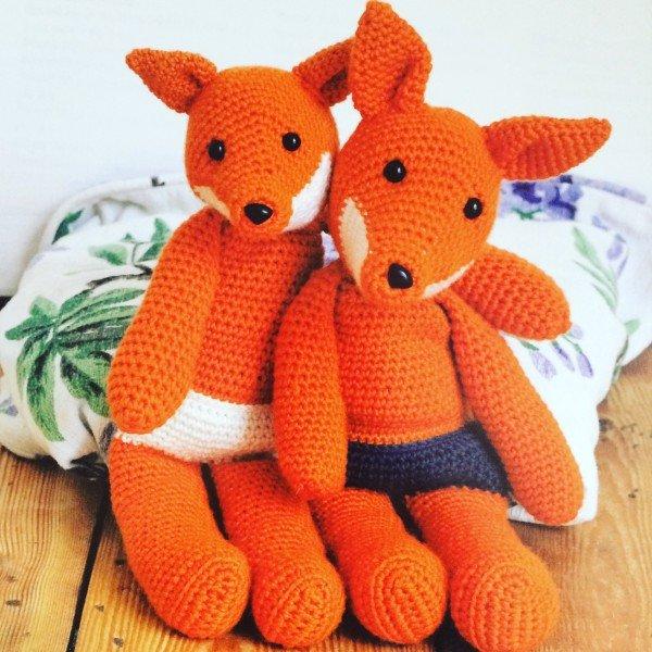 ben-evie-fox-cute-crocheted-animals