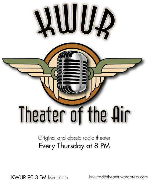 Theater of the Air promotional poster