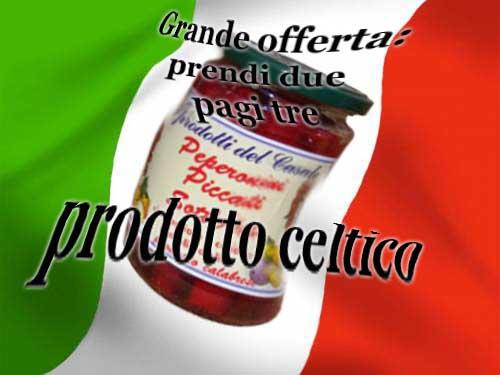 Elaborazione fotografica con bandiera italiana