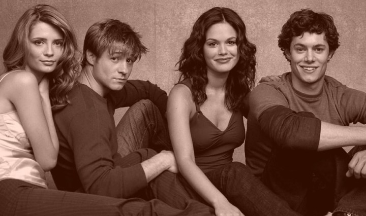 Perché rivedere The OC