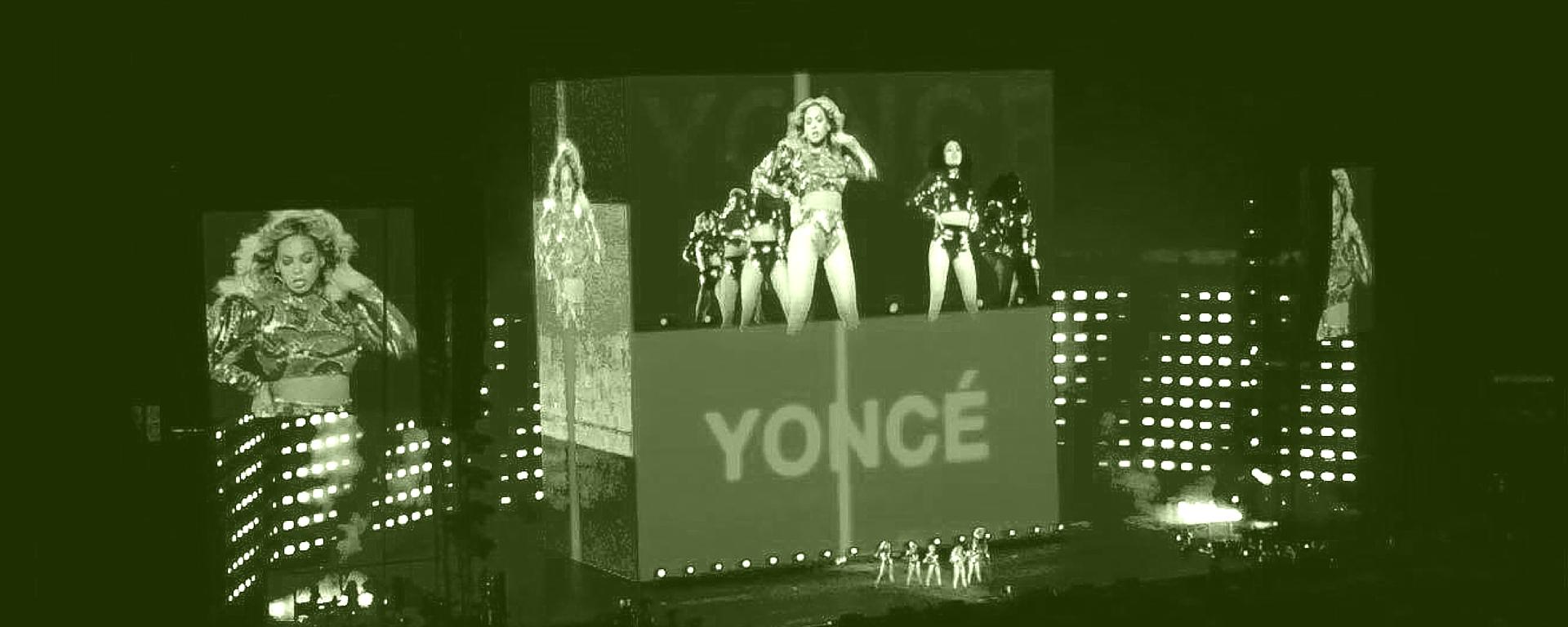 Concerto Beyoncé