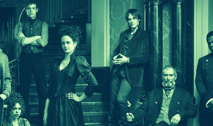 Perché vedere Penny Dreadful