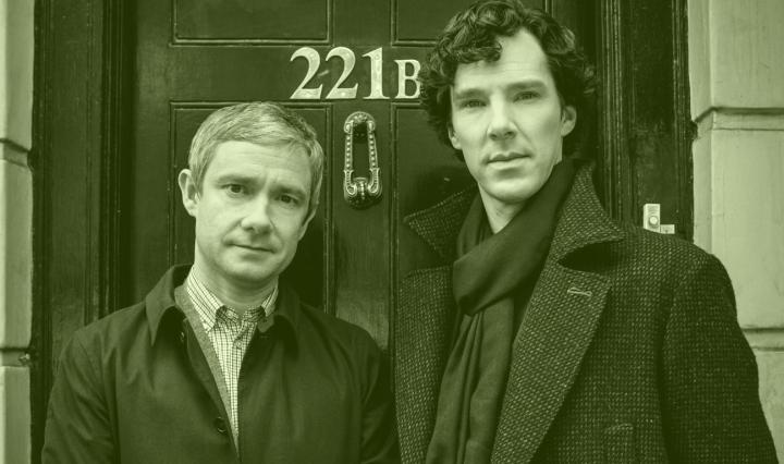 Perché vedere Sherlock