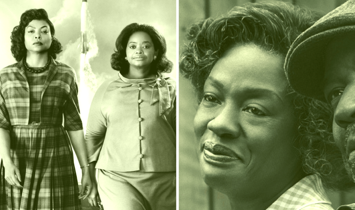 Fences Hidden Figures
