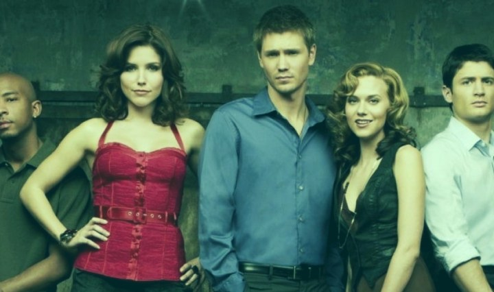 Canzoni One Tree Hill