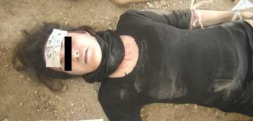 Rapport César les détenus exécutés dans les prisons du régime d'Al-Assad 10
