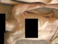 Rapport César les détenus exécutés dans les prisons du régime d'Al-Assad 14