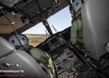 82° Centro C.S.A.R. in volo nella notte per salvare la vita ad una ragazza di venti anni