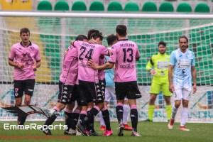 Palermo FC vs Virtus Francavilla