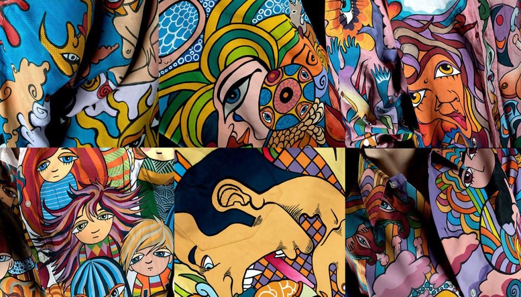 Piccola Galleria: FLOW di Florinda Cerrito