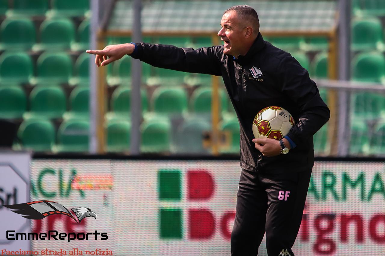 Palermo - Juve Stabia