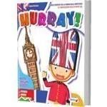 "Quaderno operativo di inglese ""HURRAY!"""