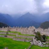 Machu Pichu Grounds - WIY