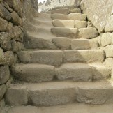 Ancient Steps to Somewhere - WIY