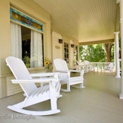 Lapine Porch After BA