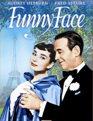 Funny Face Movie Poster-cropped