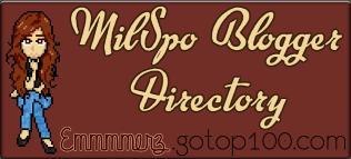 MilSpo Bloggers